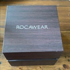 Rocawear watch case